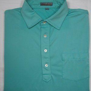 PETER MILLAR ~ Summer Comfort Polyester Golf Polo